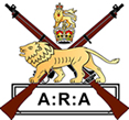 Army Rifle Association Badge